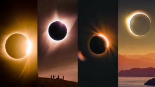 İkizler burcunda Güneş Tutulması (10 Haziran 2021)