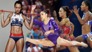 """Sporcu kadınların giysilerine """"cinsiyetçi"""" müdahaleler tartışma yarattı"""