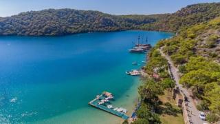 Türkiye'nin turizm gelirleri ikinci çeyrekte 3 milyar doları aştı