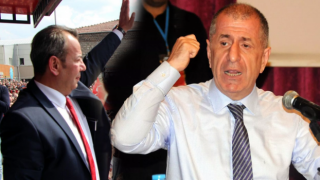 Ümit Özdağ'dan Bolu Belediye Başkanı Özcan'a destek: Arkasındayız
