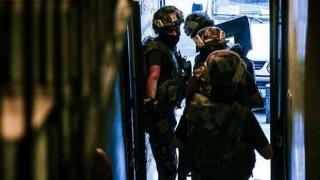 Uyuşturucu operasyonunda yakalanan 213 şüpheliye tutuklama