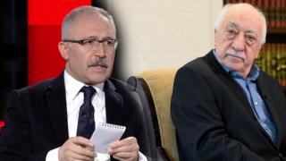 """Abdulkadir Selvi'den """"Hocam Türkiye'ye dön artık"""" açıklaması:"""
