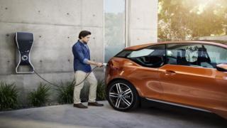 Almanya'da araçların çoğunluğu elektrikli olacak