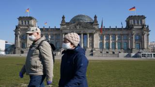 Almanya'da dördüncü dalga alarmı!