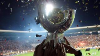 Beşiktaş - Antalyaspor Süper Kupa maçının oynanacağı ülke belli oldu