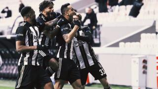 Beşiktaş galibiyet için Fatih Karagümrük'ün karşısına çıkıyor!