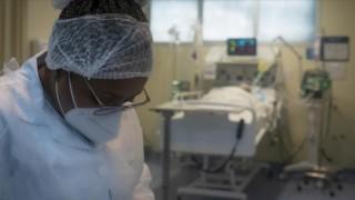 Brezilya'da koranavirüs nedeniyle ölenlerin sayısı 570 bini aştı