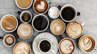 Fazla kahve akla zarar