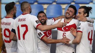 FIFA dünya sıralamasında Türkiye 39. sırada