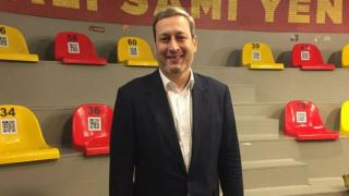"""Galatasaray Başkanı Burak Elmas: """"5-10 gün içinde açıklamalar yapacağız"""""""