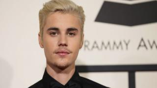 Justin Bieber: Beni hasta ve rahatsız göstermeyin