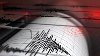 Kayseri'de 4 büyüklüğünde deprem oldu