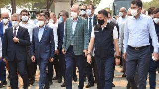 Kulis: Pakdemirli'nin sözleri Erdoğan'ın tepkisini çekti!