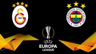 Kura çekimi bugün! işte Galatasaray ve Fenerbahçe'nın muhtemel rakipleri