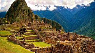 Machu Picchu'nun bilinenden daha eski olduğu ortaya çıktı