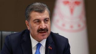 Sağlık Bakanı Koca: Muğla'da 10, Antalya'da 6 tedavisi süren hastamız var