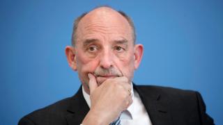 Scheele: ''Almanya'nın yılda 400 bin göçmene ihtiyacı var''