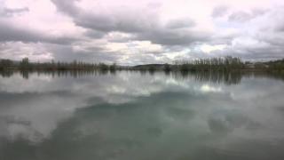 Serpincik Göleti, 30 metre geri çekildi