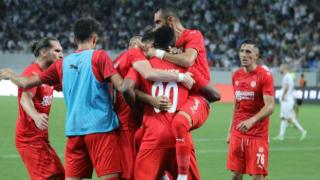 Sivasspor, Gürcistan ekibini yenerek tur atladı!