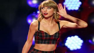 Taylor Swift'in saplantılı hayranı!