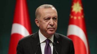 Cumhurbaşkanı Erdoğan: Termik santral yanma tehdidi ile karşı karşıya