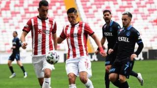 Trabzonspor, Süper Lig'in 2. haftasında sahasında Sivasspor'u ağırlıyor!