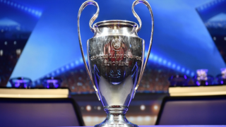 UEFA Şampiyonlar Ligi kura çekimi yarın İstanbul'da yapılacak