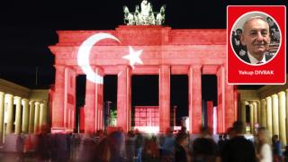 """Yakup Dıvrak yazdı: """"Türklerin Almanya'daki Hal-i Pür Melal!.."""""""