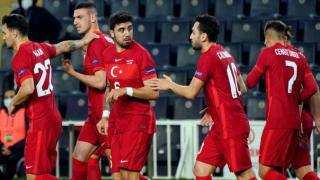 A Milli Takım, FIFA dünya sıralamasında 41'inciliğe geriledi