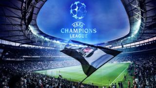 Beşiktaş, bu akşam Şampiyonlar Ligi'nde Borussia Dortmund'u konuk ediyor
