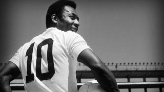 Brezilyalı efsane futbolcu Pele, yoğun bakıma alındı