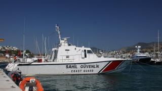 Dinamitle balık avlayan kişiye 11 bin lira ceza