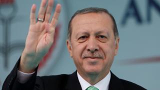 """Erdoğan, İkizdere'deki direnişi hedef aldı: """"Siz bizim önümüzü kesemezsiniz"""""""