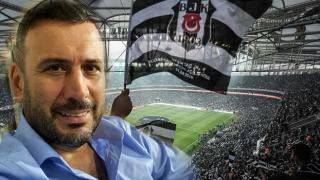Ertem Şener'in skor tahmini Beşiktaş taraftarını kızdırdı!