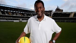 Futbol efsanesi Pele'nin son durumuyla ilgili hastaneden açıklama