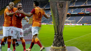Galatasaray, UEFA Avrupa Ligi'nde Lazio ile karşılaşacak