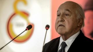Galatasaray'ın eski başkanı Duygun Yarsuvat'tan acı haber!