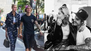 """Hailey Baldwin: """"Justin Bieber'ın karısı diye anılmaktan rahatsız olmuyorum''"""