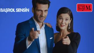 """Kanal D, """"Başrol Sensin"""" ile yeni yayın dönemine merhaba diyor"""
