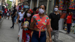Latin Amerika ülkelerinde Koronavirüs etkisi ne durumda?