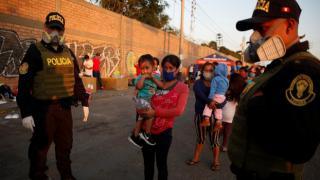 Latin Amerika ülkelerinde Koronavirüs salgını etkisi ne durumda?