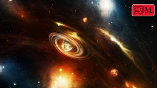 Milyarlarca Yıllık Evreni Simüle Eden Dev Program: Uchuu