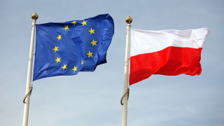Polonya, AB'den ayrılmak istemediğini açıkladı