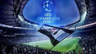 Şampiyonlar Ligi'nde Beşiktaş - Borussia Dortmund maçının hakemi belli oldu!