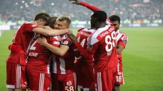 Sivasspor'un 5 maçlık galibiyet hasreti bitti