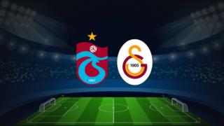 Trabzonspor, Galatasaray karşısında pes etmedi!