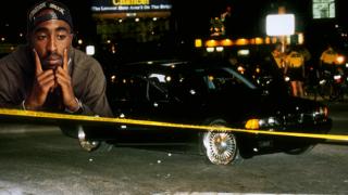 Tupac'in silahlı saldırıya uğradığı BMW 1.7 milyon dolara satışa çıkarıldı