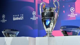 UEFA Şampiyonlar Ligi'nde 2021-22 sezonu başlıyor