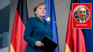 """Yakup Dıvrak: Dünya'nın En Güçlü Kadın Politikacısı """"Şansölye Angela Merkel"""""""