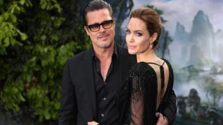 Angelina Jolie ve Brad Pitt savaşında sona gelindi